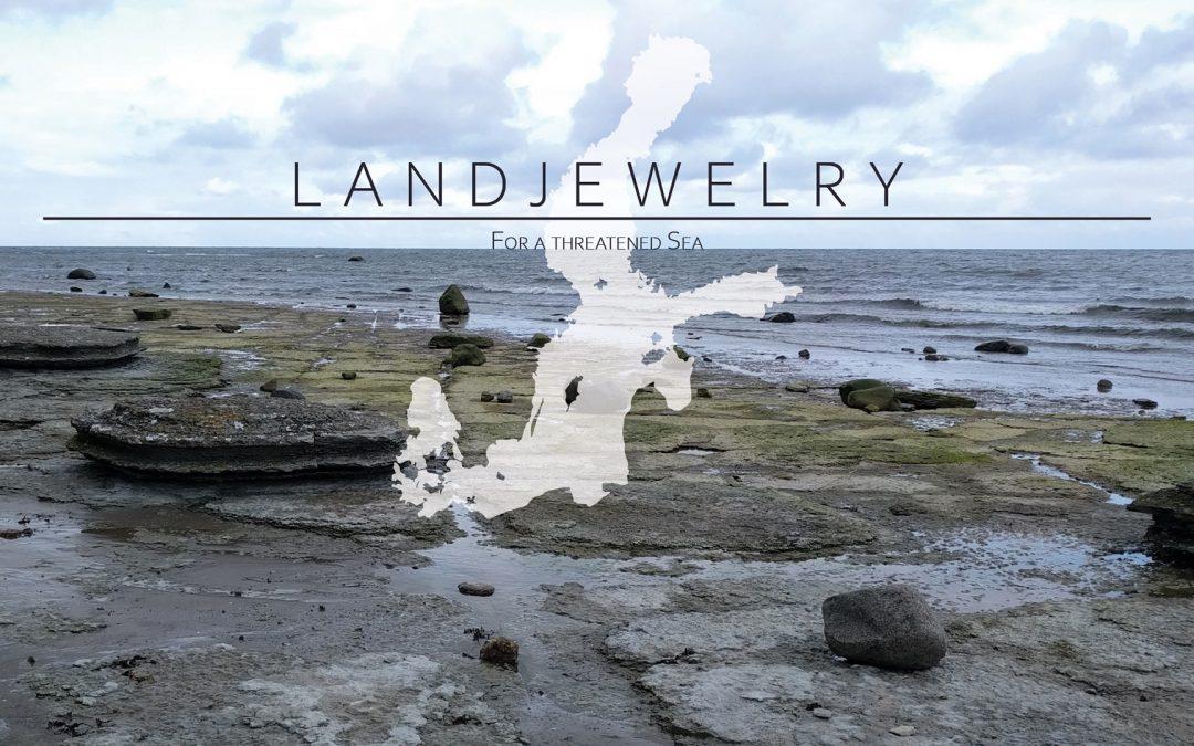 LandJewelry – MaakorujaNäyttely Ruumassa 3.-26.11.2021
