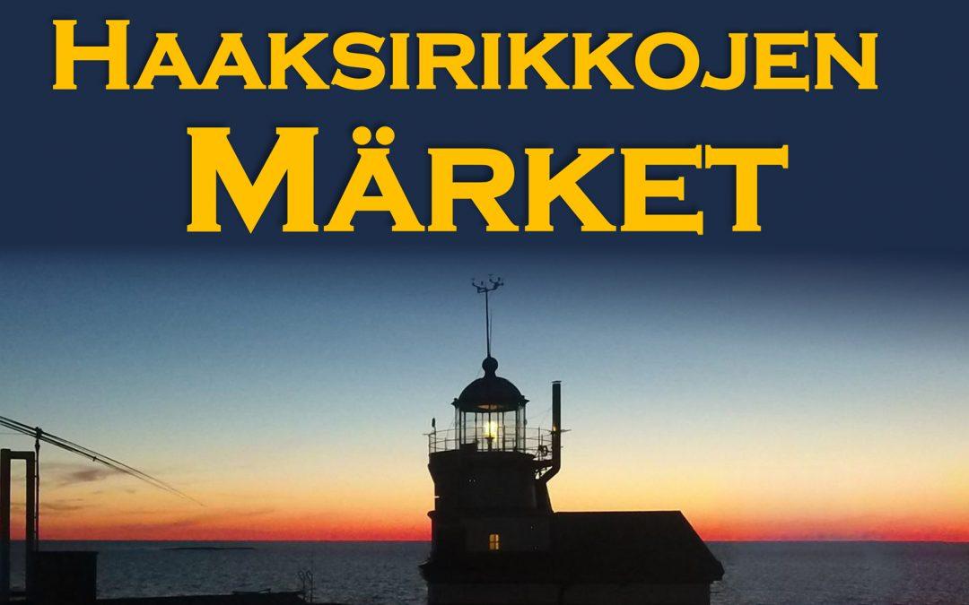 Majakkaseuran uutuuselokuvia: Matkani majakalle ja Haaksirikkojen Märket14.12.2019 klo 11.15