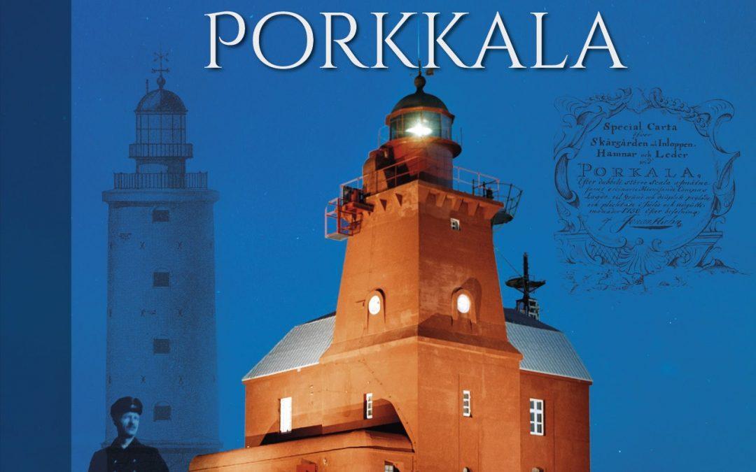 Majakoiden ja luotsien Porkkala. Suomen Majakkaseuran esitelmä.13.8.2020 klo 16