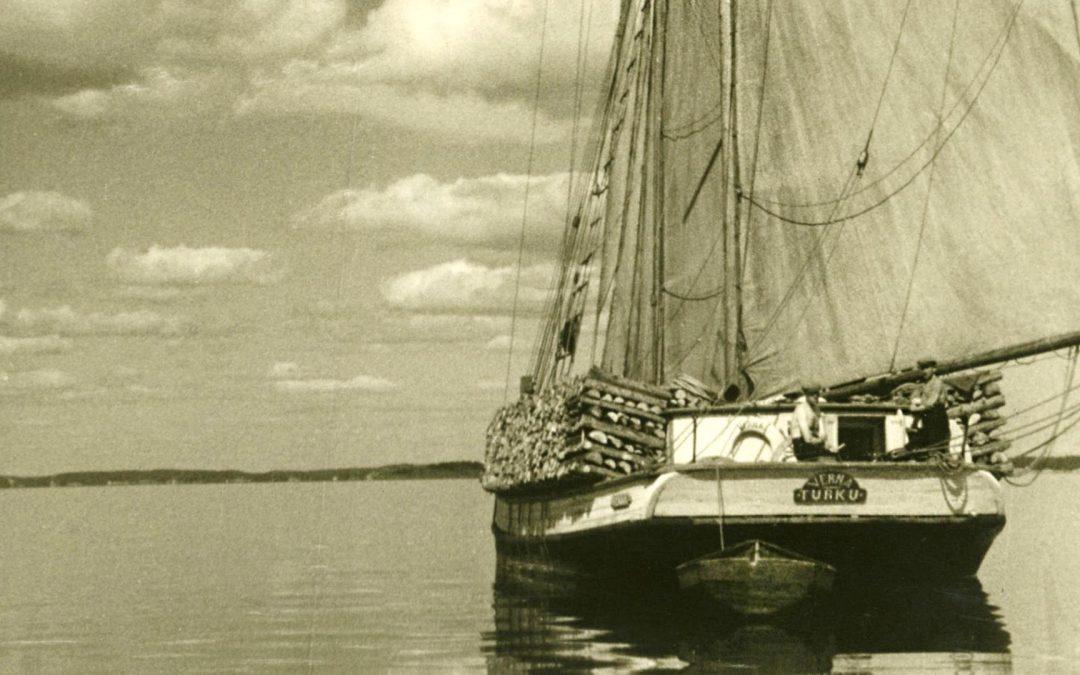 Tietoherkku. Mereen kadonneet – kaljaasi Vernan viimeinen matka.16.9.2020 klo 17