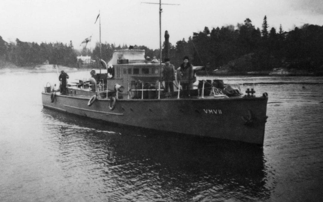 Береговой охране 90 лет28.9.2021-2.1.2022