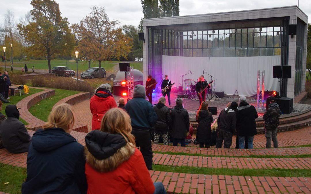 Kulttuuriperintö kotiseudun voimavaraksi!Kymenlaakson museon nettikysely 18.10.-31.12.2021