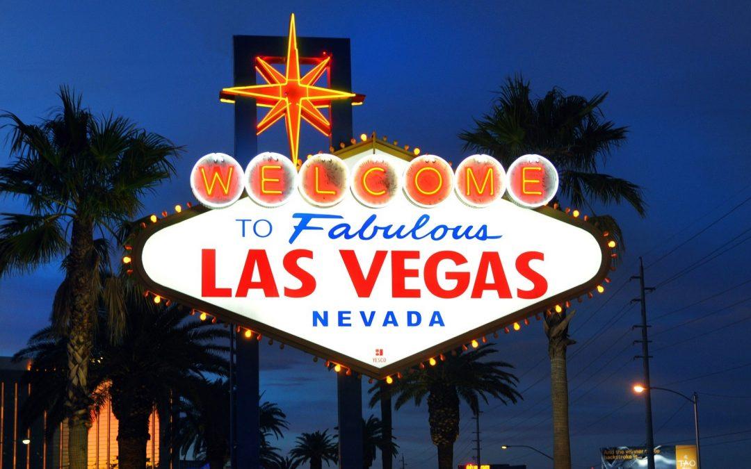 Häät Las Vegasin tyyliin: Elvis the King vahvistaa vihkivalasi!8.6.2019 klo 10-15