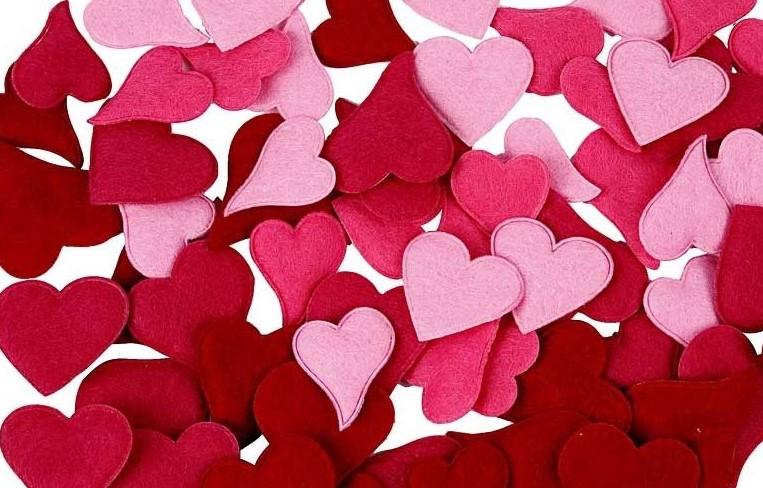 Rakkausviikko: Kaupunginhallituksen ystävänpäiväkahvit14.2.2020 klo 14-16
