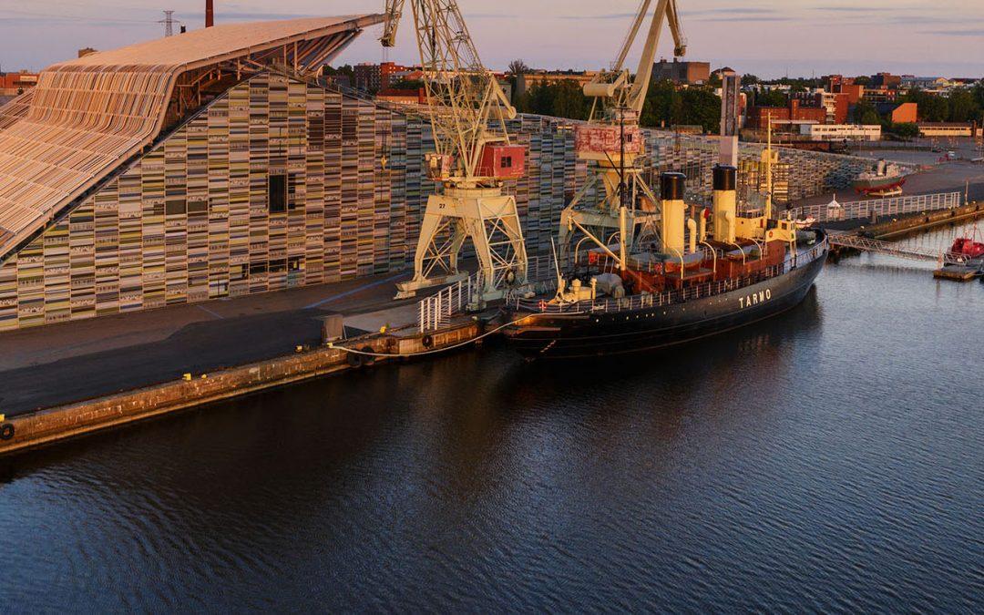 Itämeripäivä. Asiantuntijaluennot verkossa.26.8.2021 klo 12 alkaen